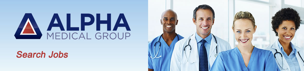 Alpha Medical Group | Physician Recruiters